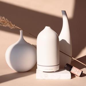 Aroma-lampas, aroma-akmeņi